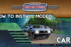 City Car Driving 1 5 5 And 1 5 6 Mods 150 Ccd Mods