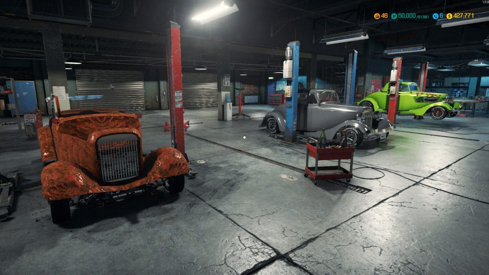 how to download car mechanic simulator 2018 for free