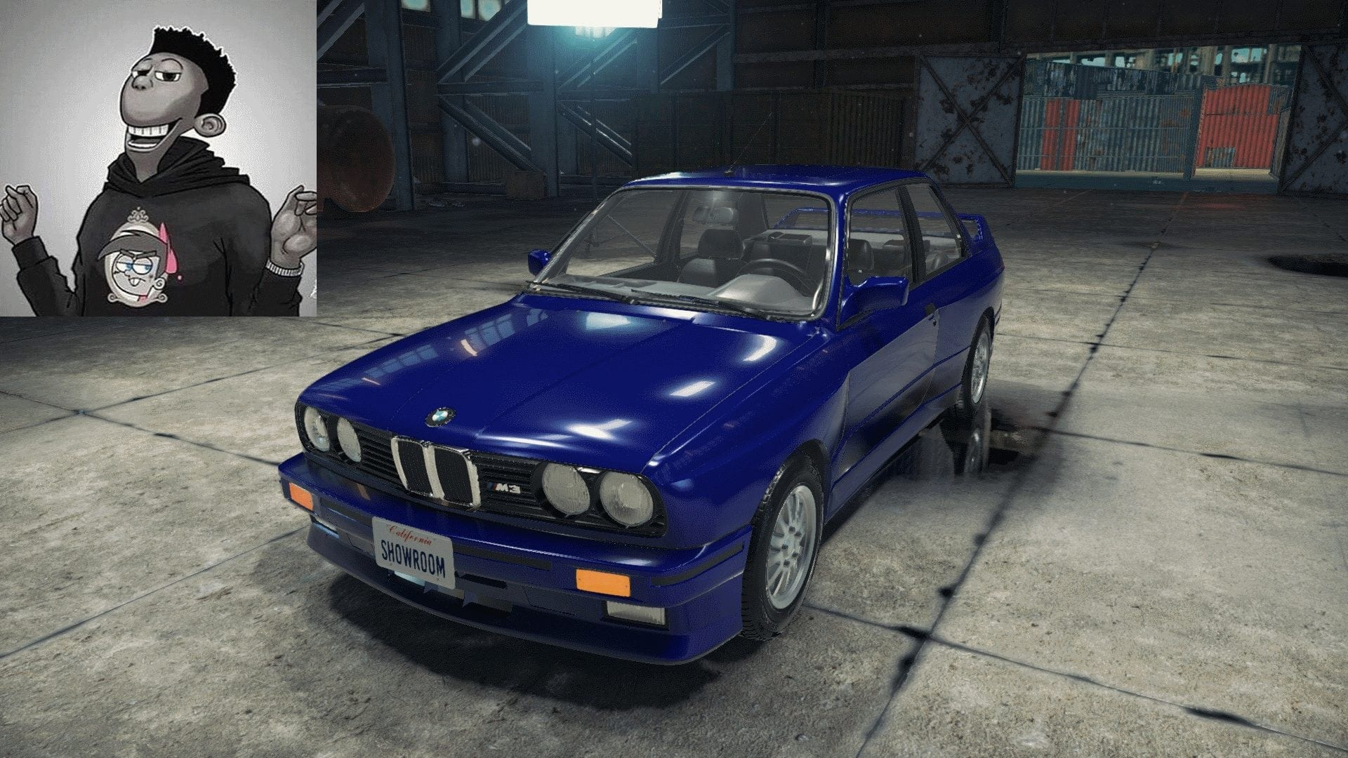 Bmw M3 E30 Mod For Car Mechanic Simulator 2018