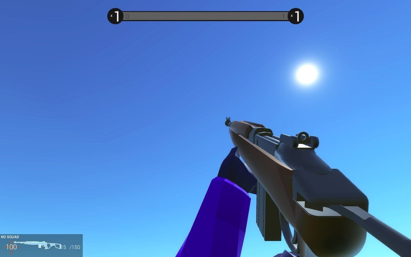 Carbine Pack Mod for Ravenfield