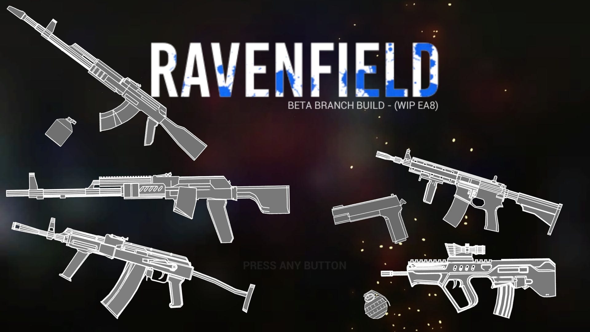 Ravenfield Battalions Pack [M60 is out!] Mod for Ravenfield