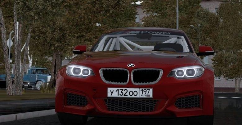 City Car Driving Bmw Sound Mod