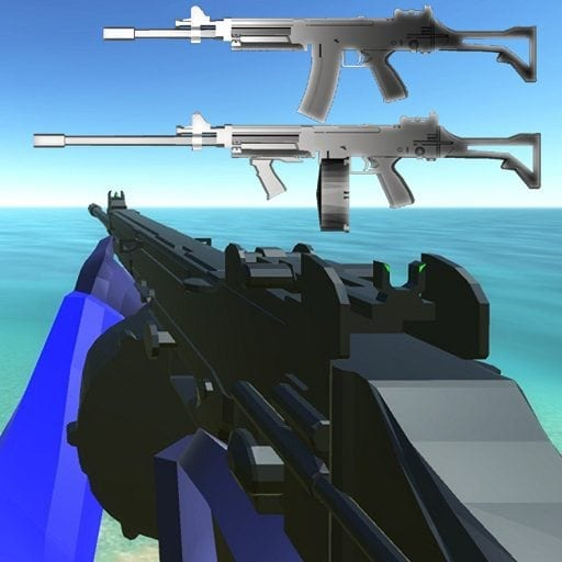 Ravenfield Mods Weapons