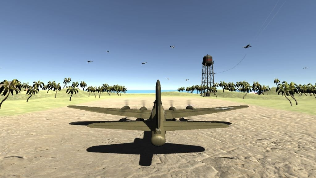 Battle of the Pacific Mod for Ravenfield
