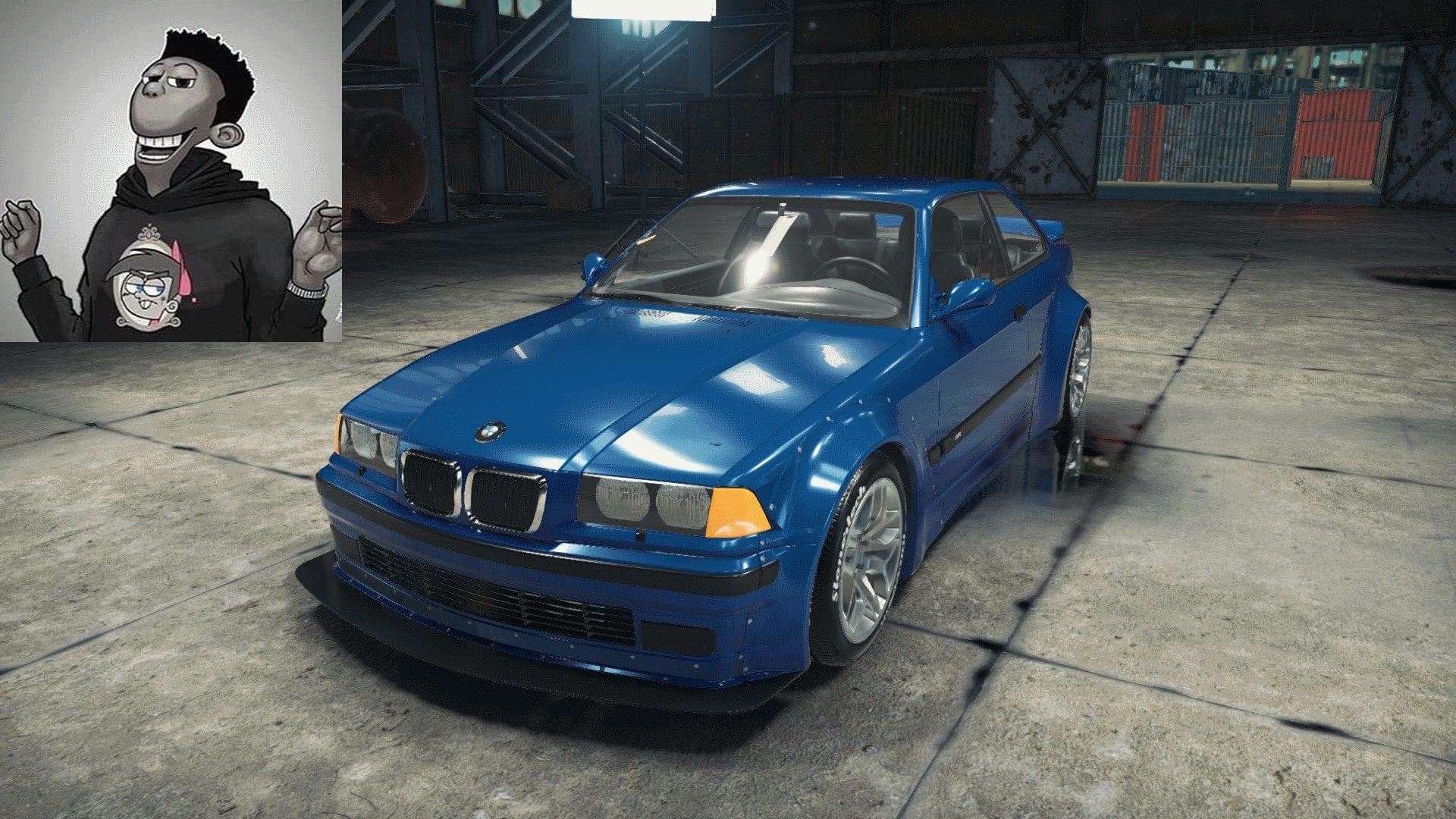 Bmw M3 E36 Mod For Car Mechanic Simulator 2018