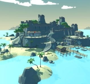 Havana Pirates Mod for Ravenfield