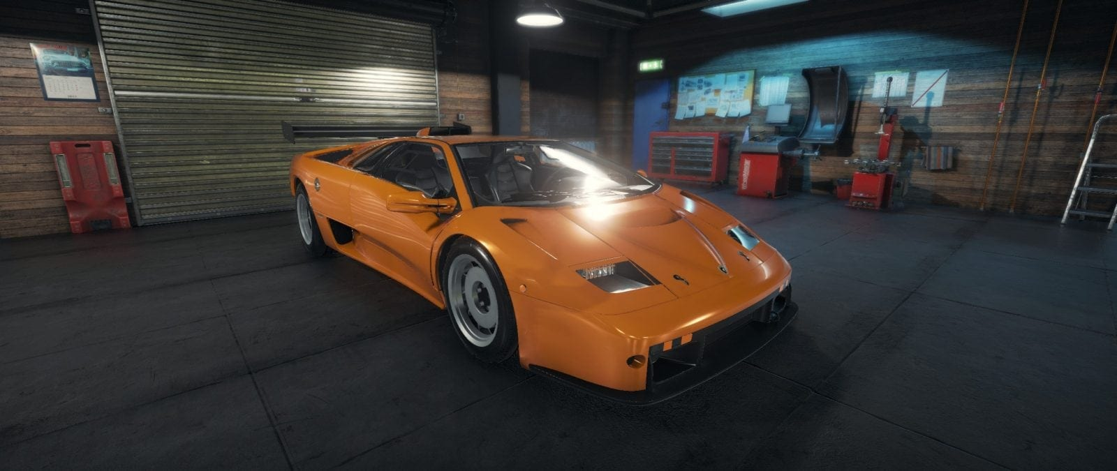 Lamborghini Diablo Sv Need For Speed Most Wanted | Wallpapers Memes