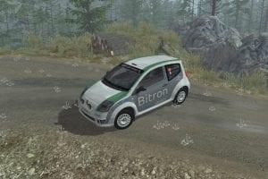 Bitron B2 0.2.0 Mod for BeamNG Drive