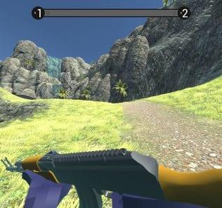 AKM Mod for Ravenfield