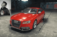 Audi RS5 Mod for Car Mechanic Simulator 2018