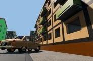 GAZ-21 Taxi Mod for Brick Rigs