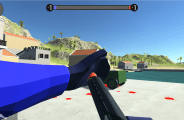 GL-26 Grenade Launcher Mod for Ravenfield