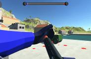 GL-26 Grenade Launcher Mod for Ravenfield