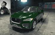 Jaguar F-Pace Mod for Car Mechanic Simulator 2018