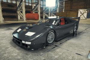 Nissan 300zx IMSA Mod for Car Mechanic Simulator 2018