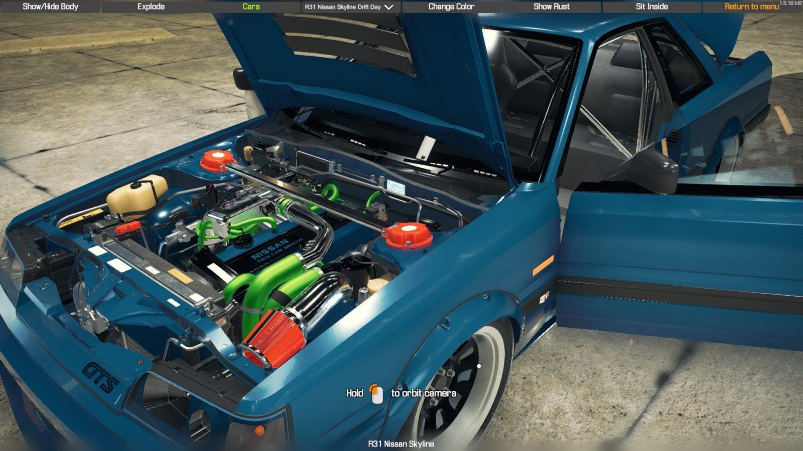 100+ Car Mechanic Simulator 2018 Mods Money – yasminroohi