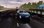 Volvo C30 Mod for City Car Driving v.1.5.2 - 1.5.6