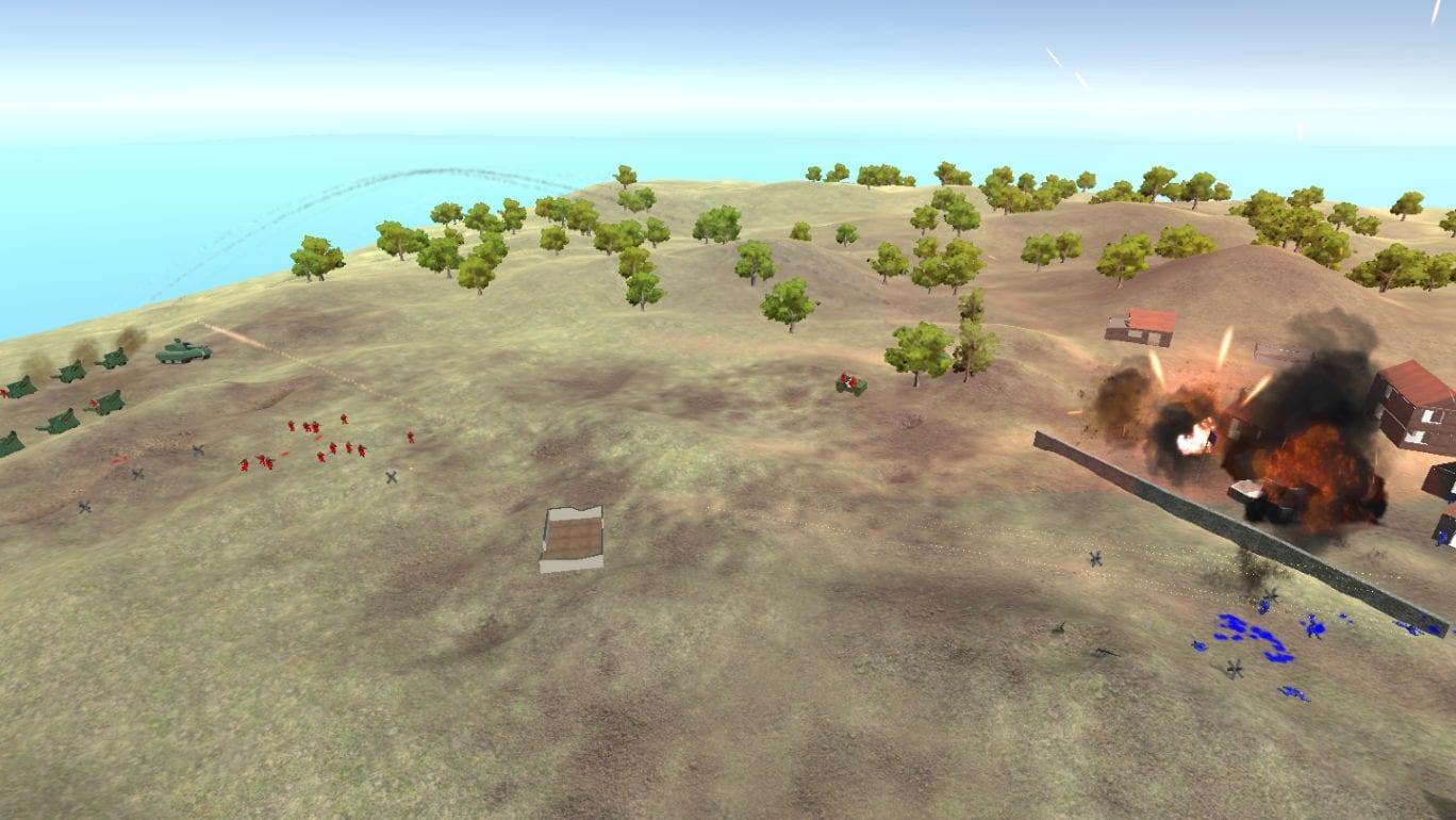 Battlefield 1 Mod for Ravenfield