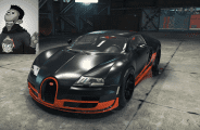 Bugatti Veyron SuperSport Mod for Car Mechanic Simulator 2018