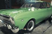 Ford Falcon XR GT 1967 Mod for Car Mechanic Simulator 2018