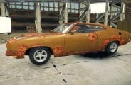 Ford XB GT coupe Mod for Car Mechanic Simulator 2018