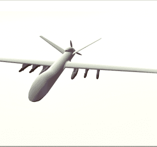 MQ-9 Reaper | Predator-B [OP] Mod for Ravenfield
