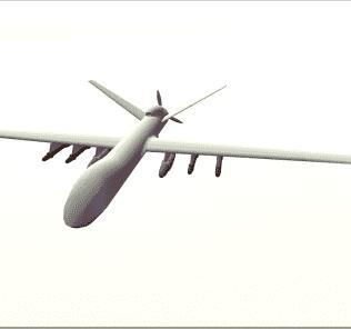 MQ-9 Reaper | Predator-B [TP] Mod for Ravenfield