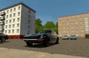 Nissan Fairlady Z 432 Mod for City Car Driving v.1.5.1 - 1.5.6