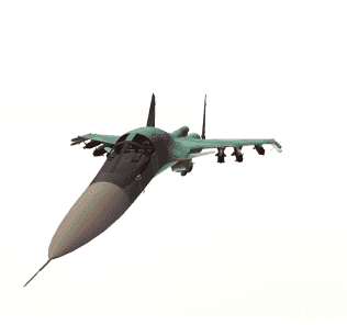 SU-34 | FullBack [Remaked] Mod for Ravenfield
