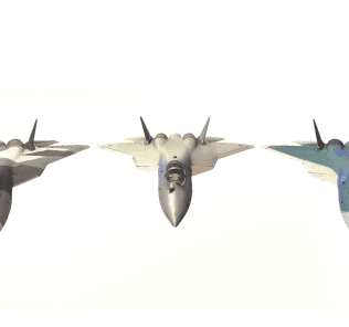 SU-57 PAK FA Mod for Ravenfield