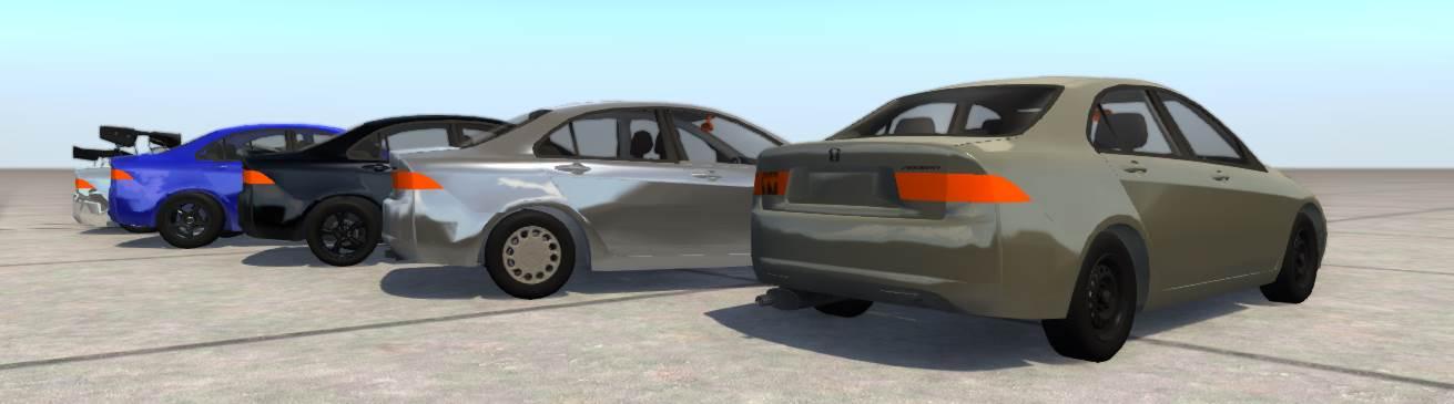 Drive In Reo >> 2003 Ibishu Reo Mod For Beamng Drive
