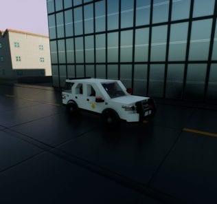 CHP Commercial Explorer Mod for Brick Rigs