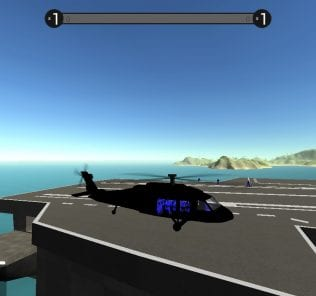 GOLIATH - 150+ HELICOPTER Mod for Ravenfield