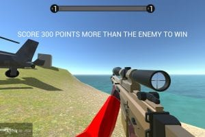 SCAR20 Mod for Ravenfield