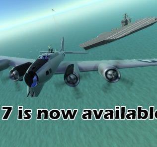 US WW2 Planes(Beta) Mod for Ravenfield