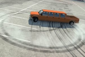 Gavril D-Series Quad Cab 1.2 Mod for BeamNG Drive