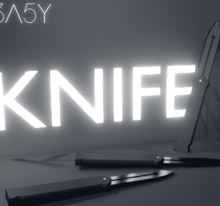 KNIFE Mod for Ravenfield