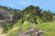 King Of The Slopes Beta Mod for BeamNG Drive