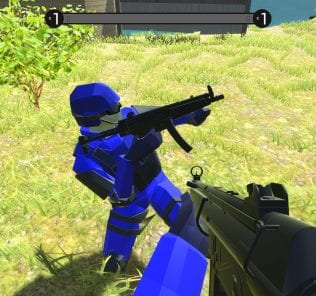 S.W.A.T[LP] Mod for Ravenfield