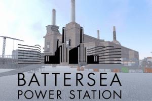 Battersea Mod for Car Mechanic Simulator 2018