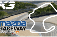 Mazda Raceway Laguna Seca Mod for Car Mechanic Simulator 2018