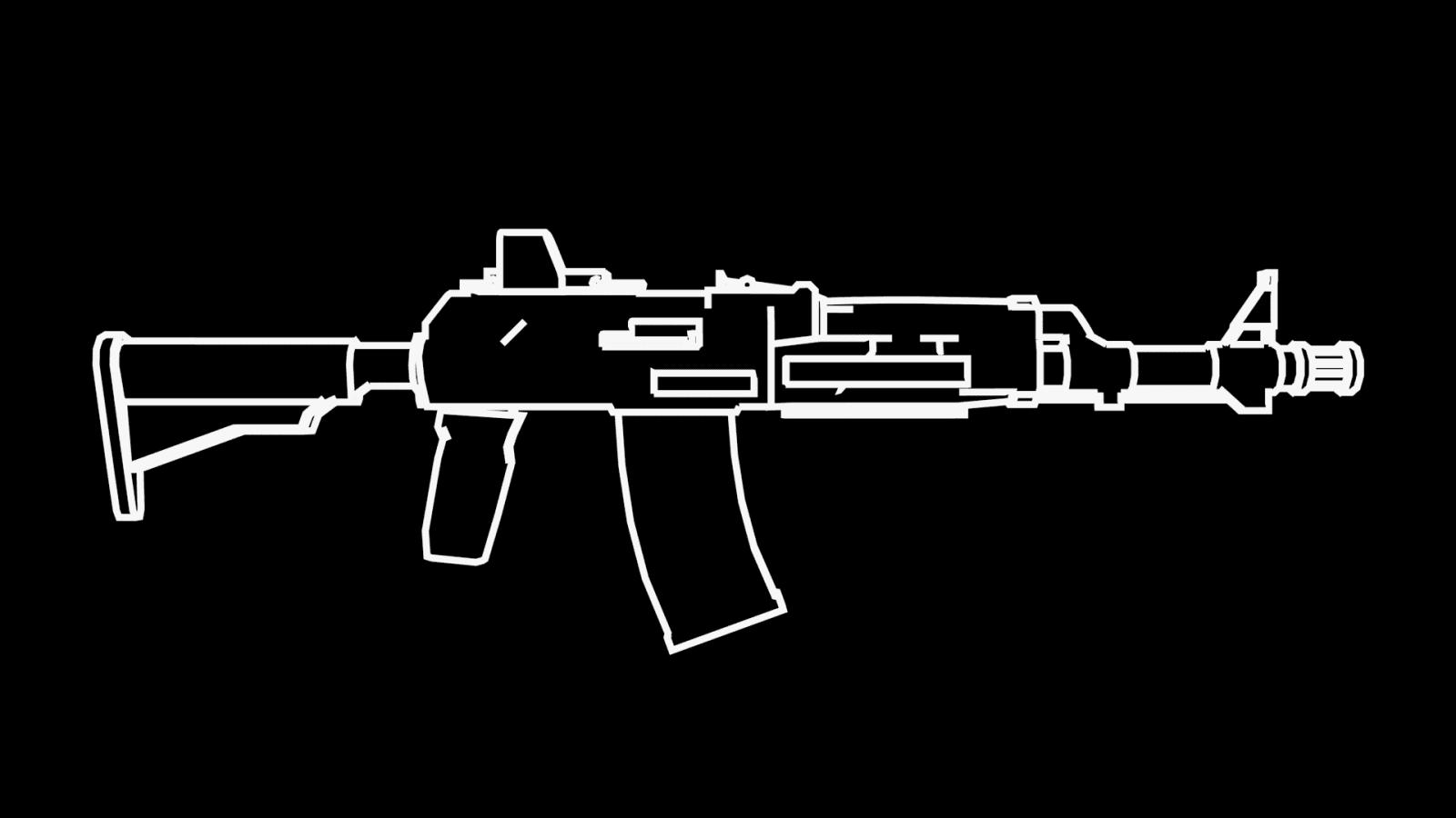 Mo' Vanilla Guns Pack Mod for Ravenfield