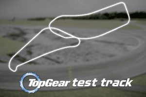 Top Gear Test track Mod for Car Mechanic Simulator 2018