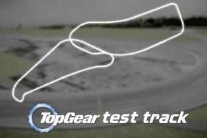 Top Gear Test track Mod for Car Mechanic Simulator 2018