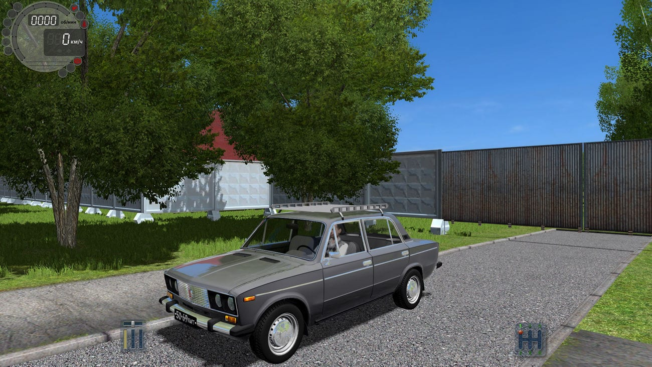 Front Vaz 2106 Zhiguli Maximum 64 L S Ramp Up Time 19 Seconds To A Hundred The Sd Of 145 Km H List Changes From Author