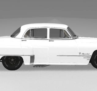 Burnside Racing Parts 1.0 Mod for BeamNG Drive