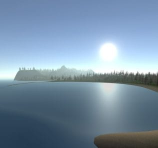 Clover Island Mod for Ravenfield
