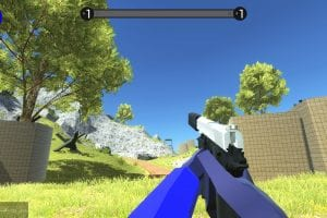 M1911[PACK] Mod for Ravenfield