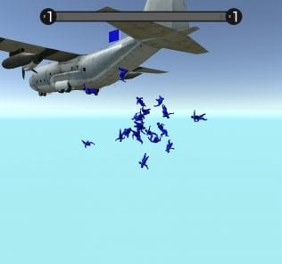 Paratroopers Mod for Ravenfield