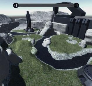 Valhalla V0.1 Mod for Ravenfield